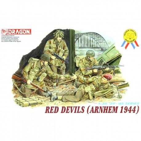 Dragon 1/35 RED DEVILS 1944