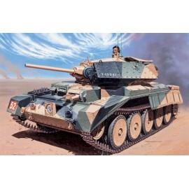 Italeri Crusader Mk. I