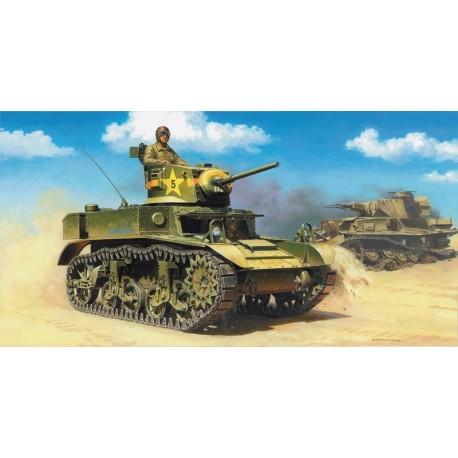 Italeri M3A1