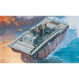 Italeri 1/35 Lvt-2 Amtrac