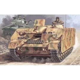 Italeri 1/35 Sd.Kfz.167 Sturmgeschutz IV