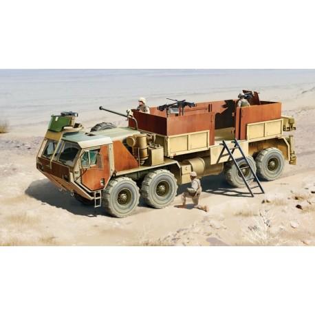 Italeri M985 HEMTT Gun Truck