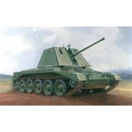 Italeri 1/35 Crusader III Aa Mk.I