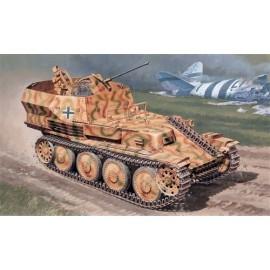 Italeri 1/35 Sd.Kfz. 140 Flak Panzer 38 Gepard