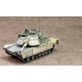 Italeri 1/35 Abrams M1 A1 Include Parti In Resina