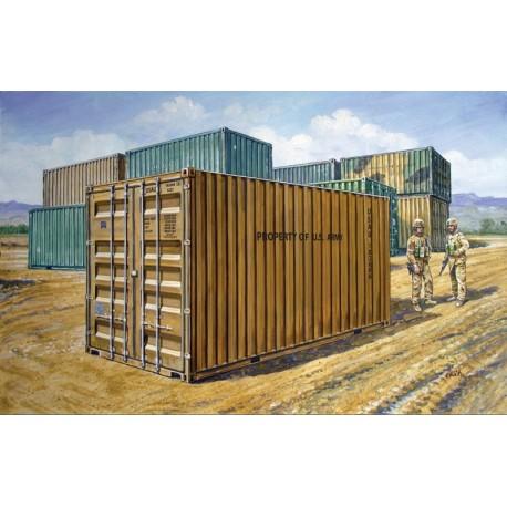 Italeri 20' Container