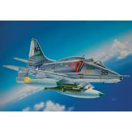 Italeri A-4E/F SKYHAWK 1/48