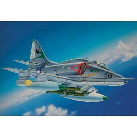 Italeri A-4E/F SKYHAWK