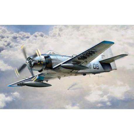 Italeri AD-4 Skyraider