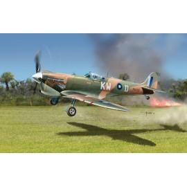 Italeri 1/48 Spitfire Mk.Vc