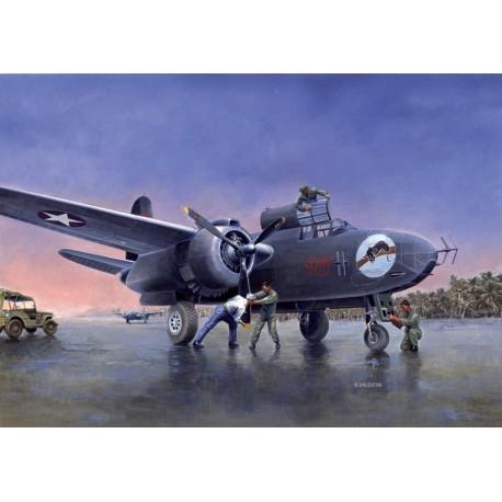 Italeri P-70A