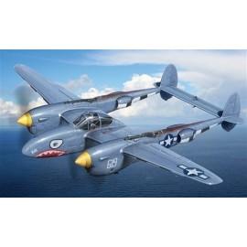 Italeri 1/48 F-5e Lightning