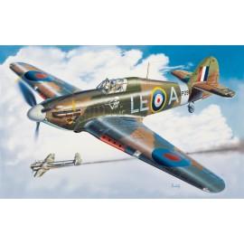 Italeri 1/48 Hurricane Mk.I Prm Edition