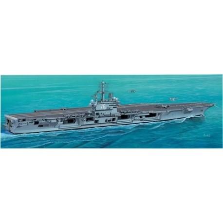 Italeri USS RONALD REAGAN