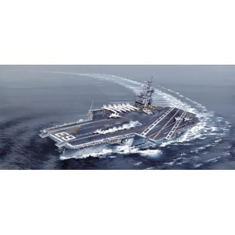 Italeri USS KITTY HAWK
