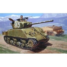 Italeri 1/35 M4a2 76mm Wet Sherman