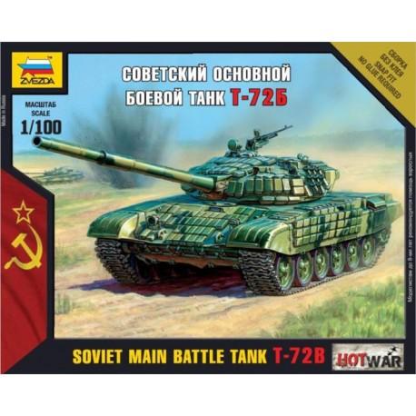 Zvezda T-72