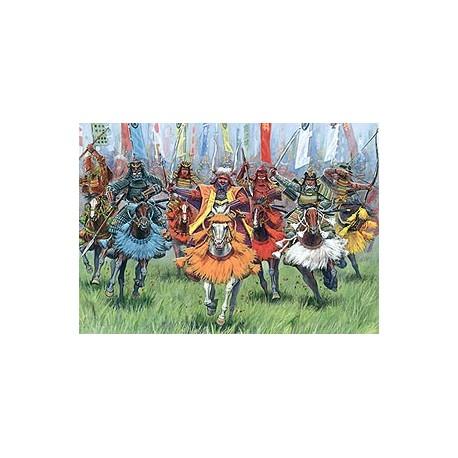 Zvezda Samurai Warriors-Cavalry