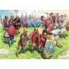 Zvezda Roman Republican Infantry