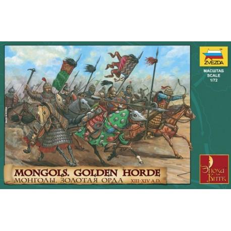 Zvezda Mongols - Golden Horde