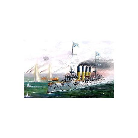 """Zvezda Russian Cruiser """"Varyag"""""""