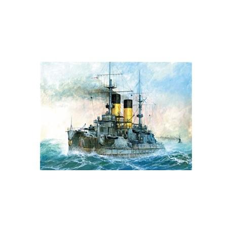 """Zvezda """"Kniaz Suvorov"""" Russian Battleship"""
