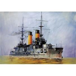 "Zvezda Russian Battle Cruiser ""Borodino"""