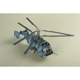 Zvezda 1/72 Ka-29 Helicopter (Rr)