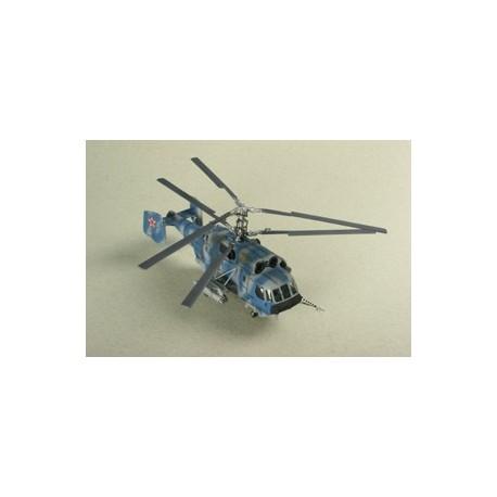 Zvezda KAMOV KA-29 NAVAL SUPPORT HELICOPTER