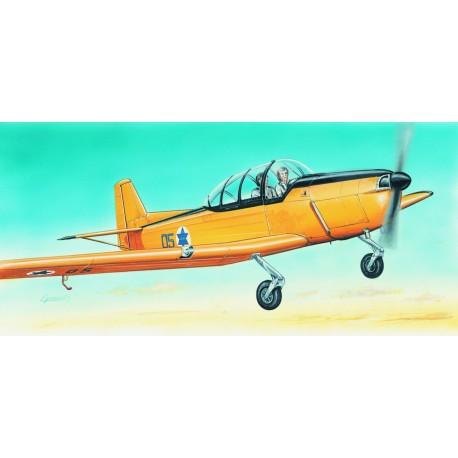 """SMER Fokker S 11 """"Instructor"""""""