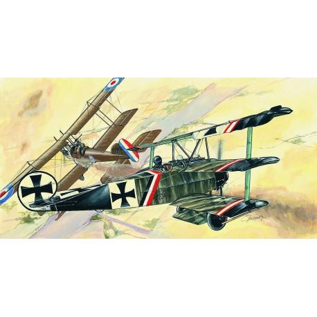 SMER Fokker Dr. I