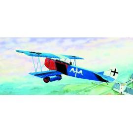 SMER Fokker D-VII