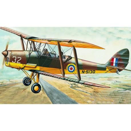 """SMER D.H. 82 """"Tiger Moth"""""""
