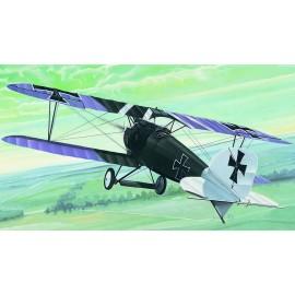 SMER Albatros D III 1/48