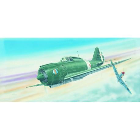 SMER Reggiane RE 2000 Falco