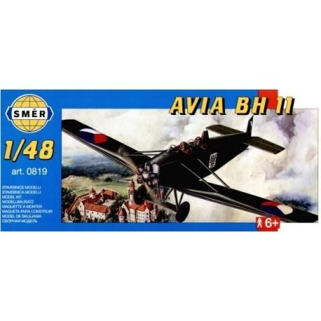 SMER Avia BH11