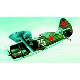 SMER Polikarpov I-153 Chayka 1/72