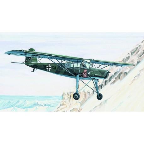 SMER Fieseler Fi-156 Storch
