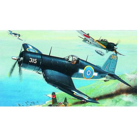 SMER Chance Vought F4U-1 Corsair