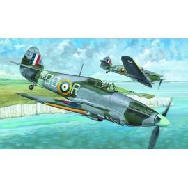 SMER Hawker Hurricane MK.IIC 1/72