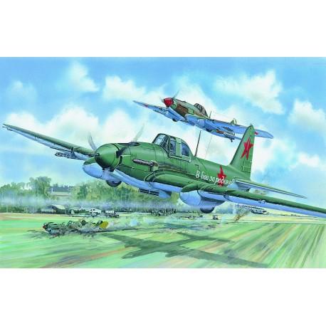 SMER Ilyushin IL - 2