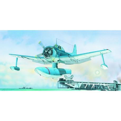 SMER Curtiss SC - 1 Seahawk