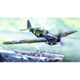 SMER Fairey Fulmar Mk.I/II 1/72