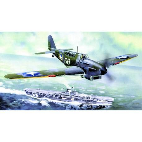 SMER Fairey Fulmar Mk.I/II