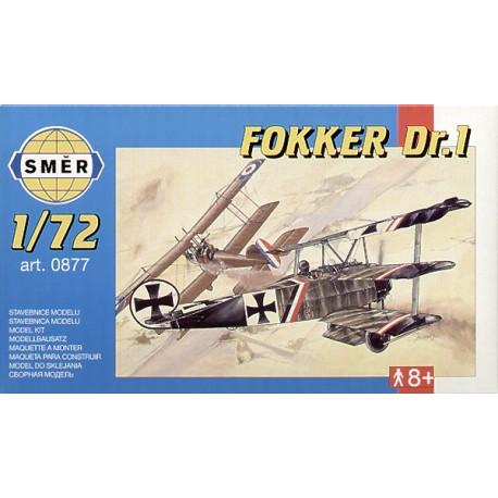 SMER Fokker Dr.I