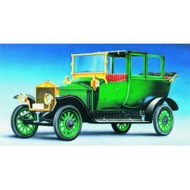 SMER Rolla Royce Silver Ghost 1911 1/32