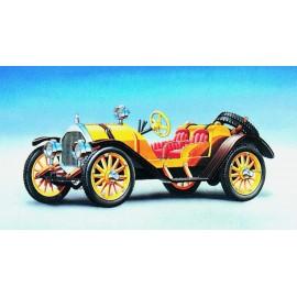 "SMER Mercer ""Raceabout"" 1912"