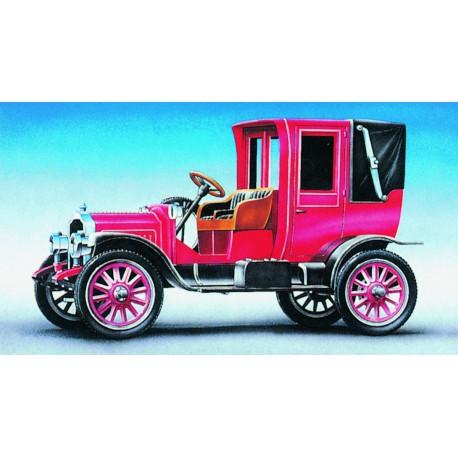 SMER Packard Landaulet 1912