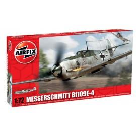Airfix 1/72 Messerschmitt BF109E-4