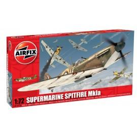 Airfix 1/72 Supermarine Spitfire Mk1a